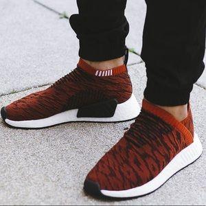 Men's Adidas NMD_CS2 Primeknit sneakers